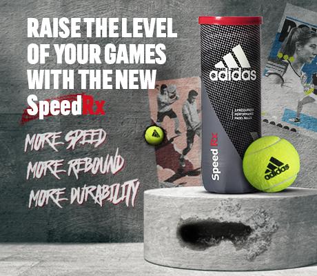 Ballen Speed Rx 2
