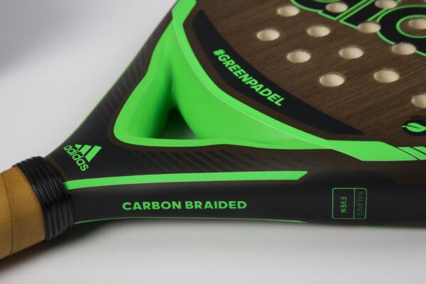 #GreenPadel 10